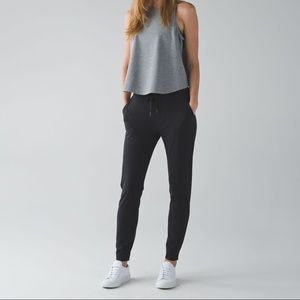 Lululemon Dropt Pants